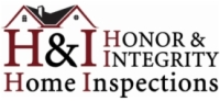 Honor & Integrity Home Inspections Logo
