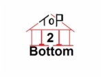 Top 2 Bottom Home Inspections Inc. Logo
