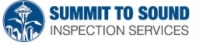 Summit to Sound Inspection Services Logo