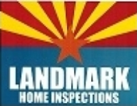 Landmark Home Inspections, Inc. Logo