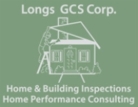Longs GCS Corp. Home Inspections Logo