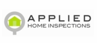 Applied Home Inspections  Logo