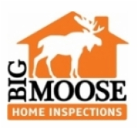 Big Moose Home Inspections Logo