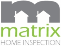 Matrix Home Inspection Logo