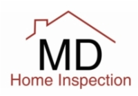 M D Home Inspection LLC Logo