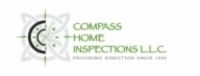Compass Home Inspections L.L.C. Logo