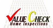 Value Check, LLC Logo
