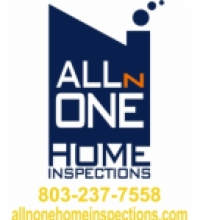ALL N ONE HOME INSPECTION Logo