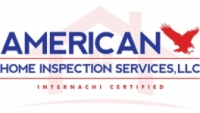 American Home Inspection Services LLC Logo