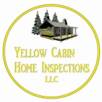 Yellow Cabin Home Inspections LLC Logo
