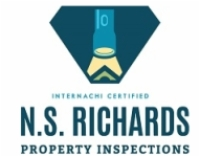 NS Richards Property Inspections, Inc. Logo