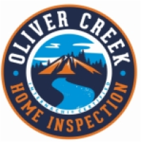 Oliver Creek Home Inspection Logo