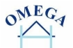 Omega-H Real Estate Inspection Service Logo