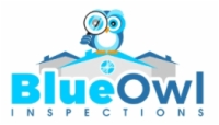 Blue Owl Inspections Logo