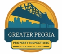 Greater Peoria Property Inspections Logo