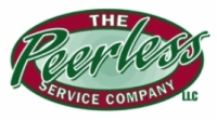 The Peerless Service Company Logo