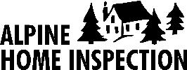 Alpine Home Inspection Logo