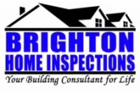 Brighton Home Inspections Logo