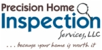 Precision Home Inspection Services, llc Logo