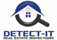 Detect- It Real Estate Inspections Logo