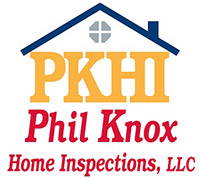 Phil Knox Home Inspections LLC Logo