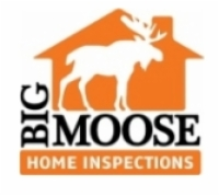 Big Moose Home Inspections, Inc. Logo