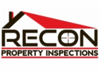 RECON Property Inspections Logo