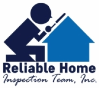 Reliable Home Inspections Logo