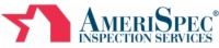 <div id='CompanyName'><center>AmeriSpec Inspection <br>Services</center></div> Logo