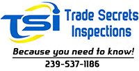 Trade Secrets Inspections LLc Logo