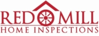 Red Mill Home Inspections Logo