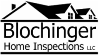 Blochinger Home Inspections llc Logo