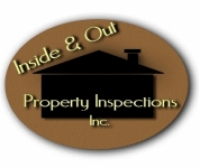 Inside and Out Property Inspections, Inc. Logo