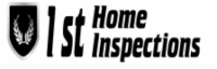 1st Home Inspections LLC Logo