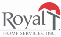 Royal T. Home Services, Inc Logo
