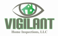 Vigilant Home Inspections, LLC Logo