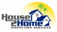 House to Home Inspections Services Inc. Logo