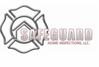 SafeGuard Home Inspections LLC. Logo