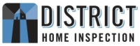 District Home Inspection Logo