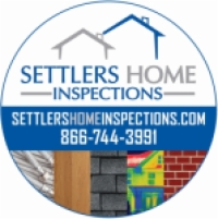 Settlers Home Inspections Logo