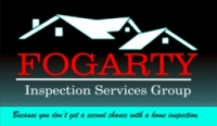 Fogarty Inspection Services Group, LLC. Logo