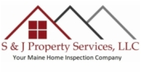 S & J Property Services Logo