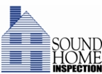 Sound Home Inspection, LLC. Logo