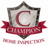 Champion Home Inspection LLC Logo