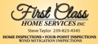First Class Home Services Inc Logo