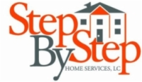 StepByStep Home Services LC Logo