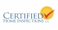 Certified Home Inspections LLC Logo