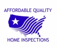 Affordable Quality Home Inspections Logo