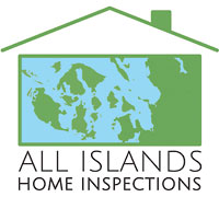 All Islands Home Inspections Logo