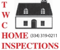 TWC Home Inspections Logo